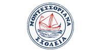 μοντεσσοριανα-logo
