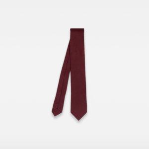 Παιδαγωγική Γραβάτα μπορντώ